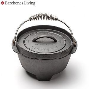 ベアーボーンズリビング Barebones Living ダッチ 10インチ vic2