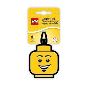 レゴ LEGO Iconic ボーイフェイスタグ|vic2