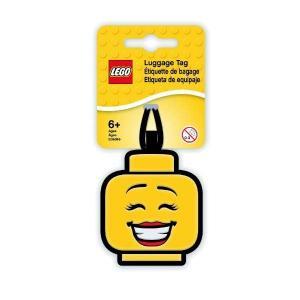 レゴ LEGO Iconic ガールフェイスタグ|vic2