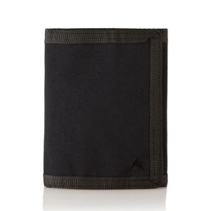 ミュール mule Nylon Swichback Black|vic2