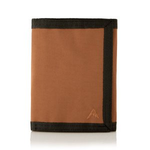 ミュール mule Nylon Swichback Brown|vic2