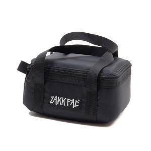 30%OFF vic2セール ザックパック ZAKK PAC Cell Box Small Black vic2
