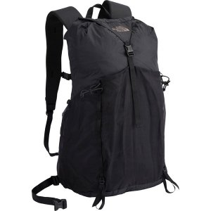 ノースフェイス THE NORTH FACE Glam Backpack ブラック (K)|vic2