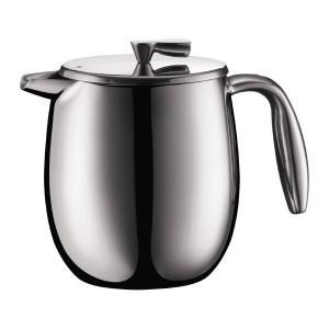 ボダム bodum ボダム コロンビア ダブルウォール フレンチプレスコーヒーメーカー 0.5L|vic2