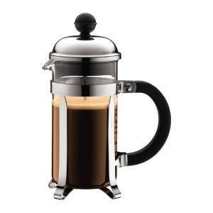 ボダム bodum シャンボール フレンチプレスコーヒーメーカー 0.35L|vic2