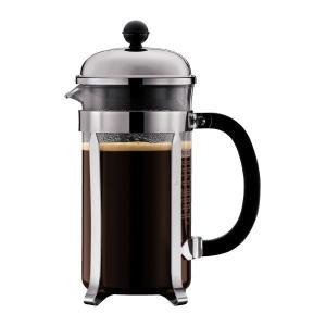 ボダム bodum シャンボール フレンチプレスコーヒーメーカー 1.0L|vic2