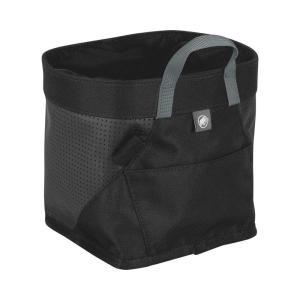 マムート MAMMUT Stitch Boulder Chalk Bag black