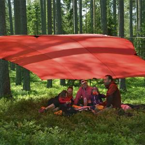 ヒルバーグ HILLEBERG Tarp 20 XP Red