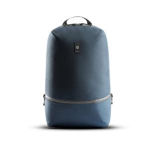 ヘイムプラネット HEIMPLANET Minimal Pack 18L Blue|vic2