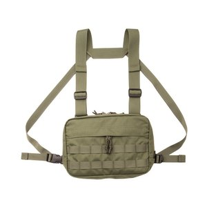 エムアイエス MIS Chest Rig Camo Green|vic2