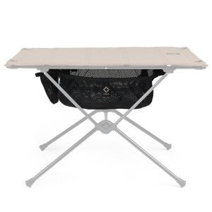 Mサイズのテーブル用メッシュタイプのストレージポケットです。 ※テーブルは別売です。 サイズ / W...