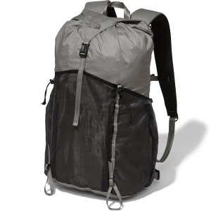 ノースフェイス THE NORTH FACE Glam Backpack シルトグレー (SG) NM81861|vic2