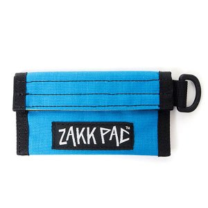 30%OFF vic2セール ザックパック ZAKK PAC Coin Case Blue/Yellow vic2