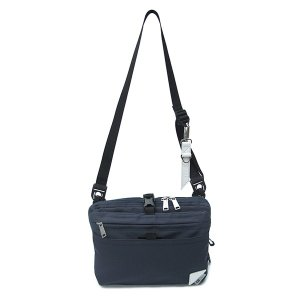 30%OFF vic2セール シー CIE Weather Shoulder Navy|vic2