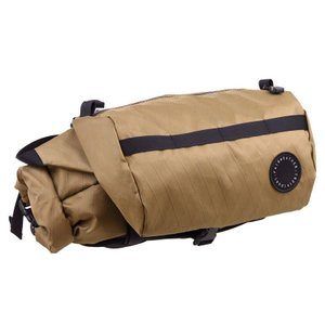 フェアウェザー FAIRWEATHER handle bar bag + x-pac coyote|vic2