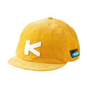 30%OFF vic2セール カブー KAVU Cord Base Ball Cap Mustard|vic2