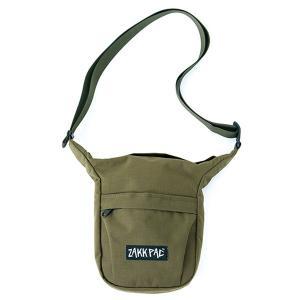 30%OFF vic2セール ザックパック ZAKK PAC Mini Shoulder Olive Drab vic2