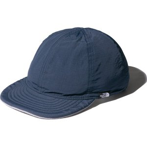 ノースフェイス THE NORTH FACE Hillrock Fleece Cap アーバンネイビー (UN)|vic2