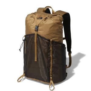 ノースフェイス THE NORTH FACE Glam Backpack ブリティッシュカーキ (BK)|vic2