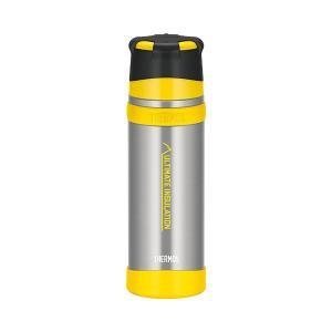 サーモス THERMOS 山専ステンレスボトル 750ml クリアステンレス|vic2