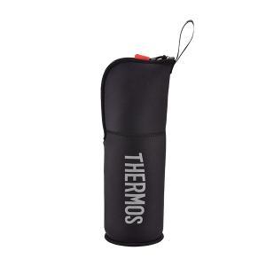 サーモス THERMOS 山専ボトルポーチ 750ml専用 ブラック