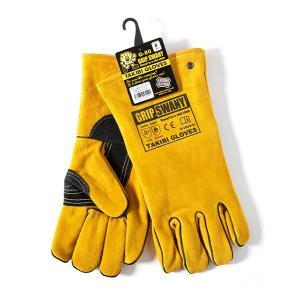 グリップスワニー Grip Swany Takibi Glove Ochre G-80 vic2