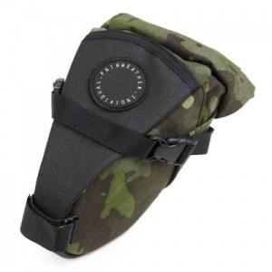 フェアウェザー FAIRWEATHER seat bag mini x-pac/camo vic2