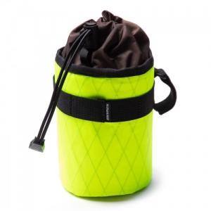 フェアウェザー FAIRWEATHER stem bag x-pac/flash yellow vic2