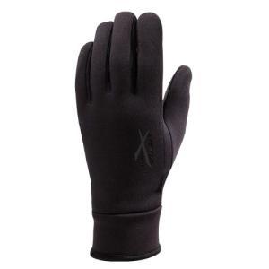 セイラス SEIRUS EXオールウェザーグローブ レディース ブラック グローブ 手袋 全天候型 完全防水|vic2
