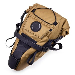 フェアウェザー FAIRWEATHER seat bag x-pac/coyote|vic2