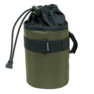 フェアウェザー FAIRWEATHER stem bag ripstop/olive|vic2