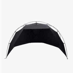 ミニマルワークス MINIMAL WORKS Glamour Shelter Black|vic2