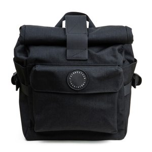 フェアウェザー FAIRWEATHER multi bike bag black|vic2