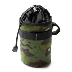 フェアウェザー FAIRWEATHER stem bag x-pac/camo|vic2