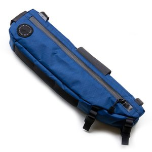 フェアウェザー FAIRWEATHER frame bag x-pac/navy|vic2