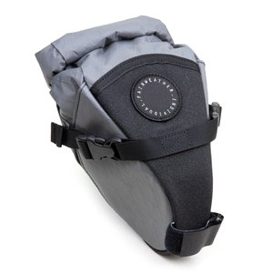 フェアウェザー FAIRWEATHER seat bag mini x-pac/gray|vic2
