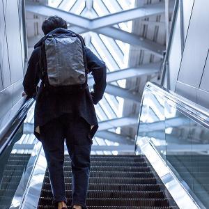 ワークス WERKS detach black デタッチ バックパック リュック ビジネスバッグ トラベルバッグ PC 旅行 出張|vic2