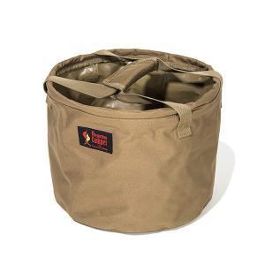 オレゴニアンキャンパー Oregonian Camper Tiny Camp Bucket WolfBrown vic2