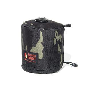 オレゴニア Oregonian Camper Lined Gas Cover 500 BlackCamo|vic2