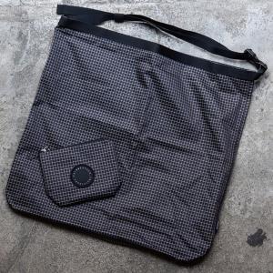 フェアウェザー FAIRWEATHER packable sacoche spectra/black vic2