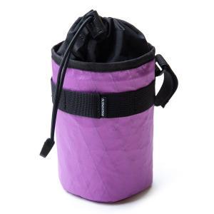 フェアウェザー FAIRWEATHER stem bag x-pac/lavender vic2