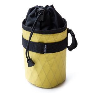 フェアウェザー FAIRWEATHER stem bag x-pac/banana vic2