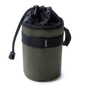 フェアウェザー FAIRWEATHER stem bag x-pac/olive vic2