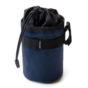 フェアウェザー FAIRWEATHER stem bag x-pac/dark navy|vic2