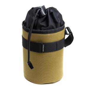 フェアウェザー FAIRWEATHER stem bag codura/coyote vic2