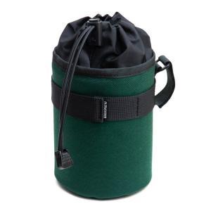 フェアウェザー FAIRWEATHER stem bag codura/green vic2