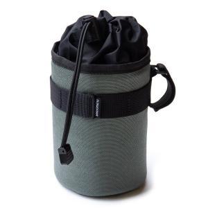 フェアウェザー FAIRWEATHER stem bag codura/gray vic2
