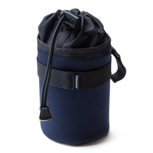 フェアウェザー FAIRWEATHER stem bag codura/navy|vic2