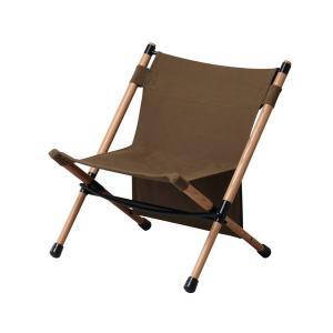 ハングアウト Hang Out Pole Low Chair Olive vic2