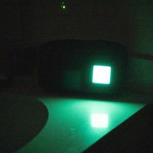 エバーグッズ EVERGOODS Glow Patch Glow vic2